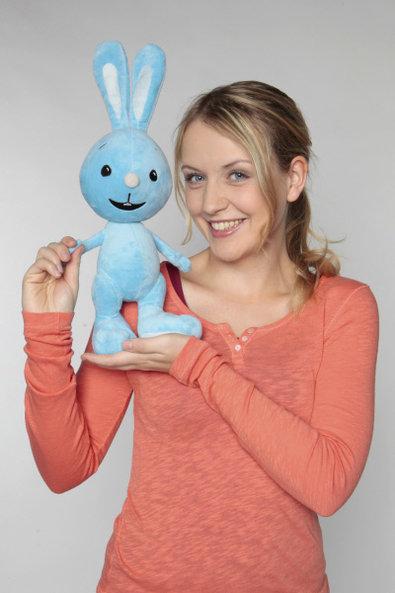Stefanie Bock Schauspielerin aus Köln Sängerin Sprecherin